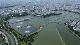 Hạ tầng xử lý nước thải đô thị: Cung không theo kịp cầu