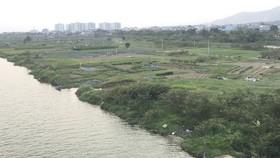 Khắc phục hư hỏng các dự án bờ hữu ven sông Sài Gòn Nam - Bắc Rạch Tra
