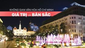 Không gian Văn hóa Hồ Chí Minh giá trị và bản sắc