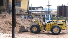 Lần thứ hai yêu cầu Công ty BISUCO Bình Định tạm dừng hoạt động
