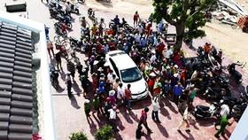 """Thông tin chính thức về vụ """"bắt cóc trẻ em"""" tại huyện Hoài Nhơn, Bình Định"""