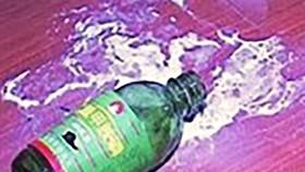 Nghi vấn bỏ thuốc trừ sâu vào bể nước sinh hoạt nhà hàng xóm rồi bỏ trốn