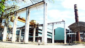 """Khối tài sản của ông chủ BISUCO để lại ở Bình Định rồi """"tẩu thoát"""""""