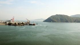 Đề xuất nhận chìm 300.000m³ bùn nạo vét luồng cảng Quy Nhơn xuống biển