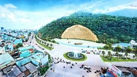 Bình Định tạm dừng dự án đục núi tạc phù điêu 86 tỷ đồng