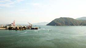 Tận dụng khoảng 300.000m³ vật chất nạo vét san lấp dự án biệt thự đầm Thị Nại