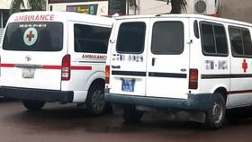 Sai phạm trong quản lý, sử dụng xe cứu thương tại Bệnh viện Đa khoa tỉnh Bình Định