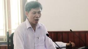Vụ cựu cán bộ Cục Thuế Bình Định nhận hối lộ: Tòa phúc thẩm triệu tập bổ sung 10 điều tra viên