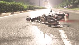 Truy tìm ô tô gây tai nạn khiến 2 người chết trên quốc lộ 1A rồi bỏ trốn