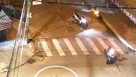 Vụ hỗn chiến ở Quy Nhơn: Khởi tố vụ án, bắt khẩn cấp 1 đối tượng