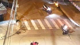 Điều tra 2 băng nhóm hỗn chiến làm 1 người chết ở TP Quy Nhơn
