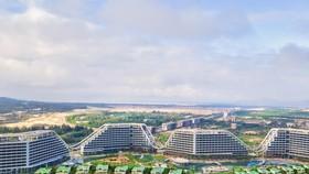 Quy Nhơn khai trương khách sạn dài gần 1km, sức chứa 3.500 khách