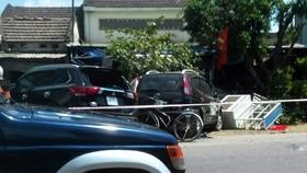Bình Định xảy ra tai nạn nghiêm trọng khiến 3 người tử vong