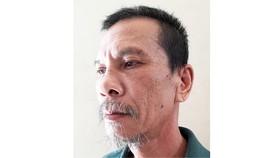 Bị can Nguyễn Hòa đã bị khởi tố