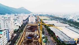 Công ty Đô Thành xây dựng dự án gần 2.000 tỷ đồng không phép