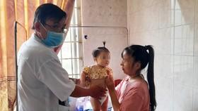 Mở rộng điều tra vụ gần 400 người dân bị ngộ độc ở Bình Định