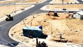 """Khởi tố vụ """"bán sỉ"""" 262 lô đất trái quy định ở khu đô thị Nam Tuy Hòa"""