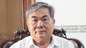 Bắt tạm giam ông Nguyễn Chí Hiến điều tra sai phạm về đất