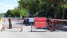 Phú Yên ghi nhận 10 trường hợp nghi mắc Covid-19