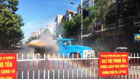Phú Yên thực hiện giãn cách xã hội toàn tỉnh
