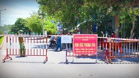 Phú Yên ngừng tất cả hoạt động vận tải hành khách