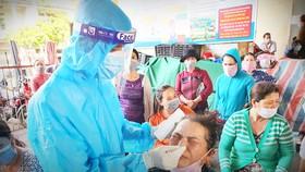 Phú Yên lập thêm bệnh viện dã chiến thứ 2