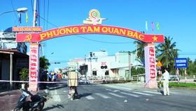 Trên 2.500 thí sinh Bình Định dừng kỳ thi tốt nghiệp THPT đợt 1