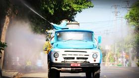 Phú Yên tháo dỡ lệnh giãn cách xã hội cho gần 190.000 dân