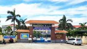 Phú Yên: Dừng 2 điểm thi tốt nghiệp THPT vì một số mẫu xét nghiệm nghi dương tính với SARS-CoV-2