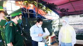 Bình Định thuê máy bay đưa 1.000 công dân từ TPHCM về quê