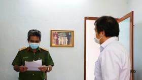 Vụ bán 262 lô đất ở Phú Yên: Khởi tố thêm 2 phó giám đốc sở và 1 phó cục trưởng cục thuế