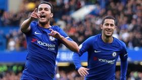Chelsea - Watford 4-2: Rượt đuổi ngoạn mục