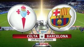 Celta Vigo - Barcelona 1-1: Vắng Messi - Suarez, Barca hòa tẻ nhạt
