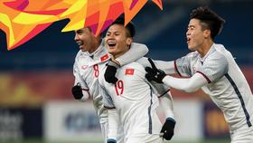 Bầu chọn cho Quang Hải thắng tốp 5 bàn thắng đẹp nhất