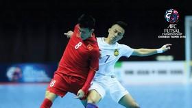 Việt Nam - Malaysia 1-2: Mất 3 điểm ở những giây cuối