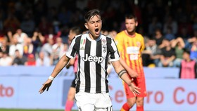 Benevento - Juventus 2-4: Ngày của Dybala