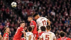 Bayern - Sevilla 0-0 (chung cuộc 2-1): Hòa nhạt, Hùm xám vẫn giành vé vào bán kết