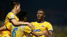 Than Quảng Ninh - Thanh Hóa 1-3: Thắng tưng bừng rời sân Cẩm Phả