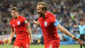Bảng G, Tunisia - Anh 1-2: Harry Kane kịp cứu nguy phút 91