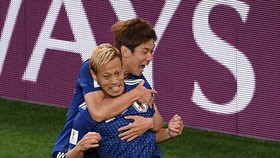 Bảng H, Nhật Bản - Senegal 2-2: Cựu binh Keisuke Honda kịp cứu nguy
