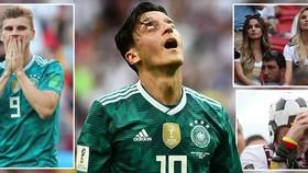 Bảng F, Hàn Quốc - Đức 2-0: Kim Young-gwon, Son Heung-min biến Đức thành cựu vương