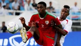 Olympic Oman - Olympic Palestine 1-1: Kịch tính đến phút cuối