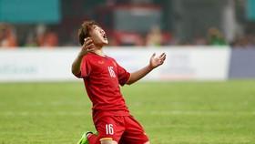 Olympic Việt Nam - Olympic Hàn Quốc 1-3: Minh Vương lập siêu phẩm, HLV Park Hang-seo vào tranh HCĐ