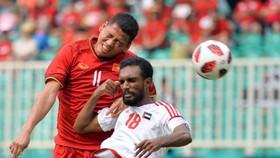 Olympic Việt Nam - Olympic UAE 1-1 (3-4): Thua luân lưu, thầy trò HLV Park Hang-seo xếp hạng 4