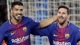 Barcelona - Huesca 8-2: Messi, Suarez ghi cú đúp, Dembele, Rakitcic, Alba hủy diệt đối thủ