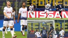 Inter - Tottenham 2-1: Icardi, Vecino ngược dòng ngoạn mục trong 6 phút