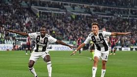 Juventus - Bologna 2-0: Dybala, Matuidi ghi bàn, Ronaldo kiến tạo đẹp mắt
