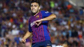 Barcelona - Athletic Bilbao 1-1: Munir và Messi kịp cứu thua cho Barca