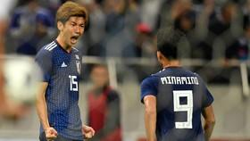 Nhật Bản - Uruguay 4-3: Takumi lập cú đúp, Osako, Ritsu Doan cũng tỏa sáng