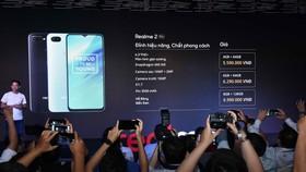 Vừa ra mắt, Realme 2 Series có 6.000 lượt đặt hàng